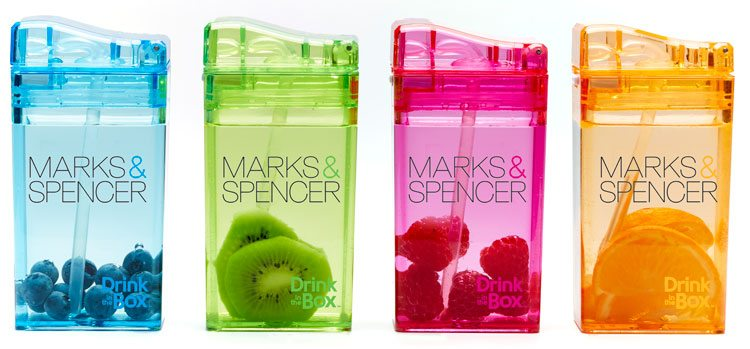 Mark&Spencer